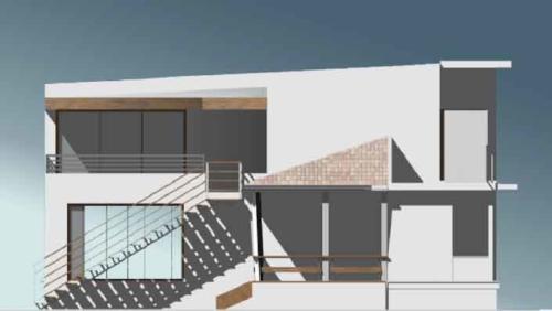 UpStudio architettura Up Studio Viareggio architetto Massimo Ceragioli Stabilimenti balneari - Bagno Amore Lido di Camaiore