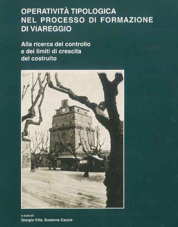 UpStudio Arch. Massimo Ceragioli Viareggio pubblicazioni