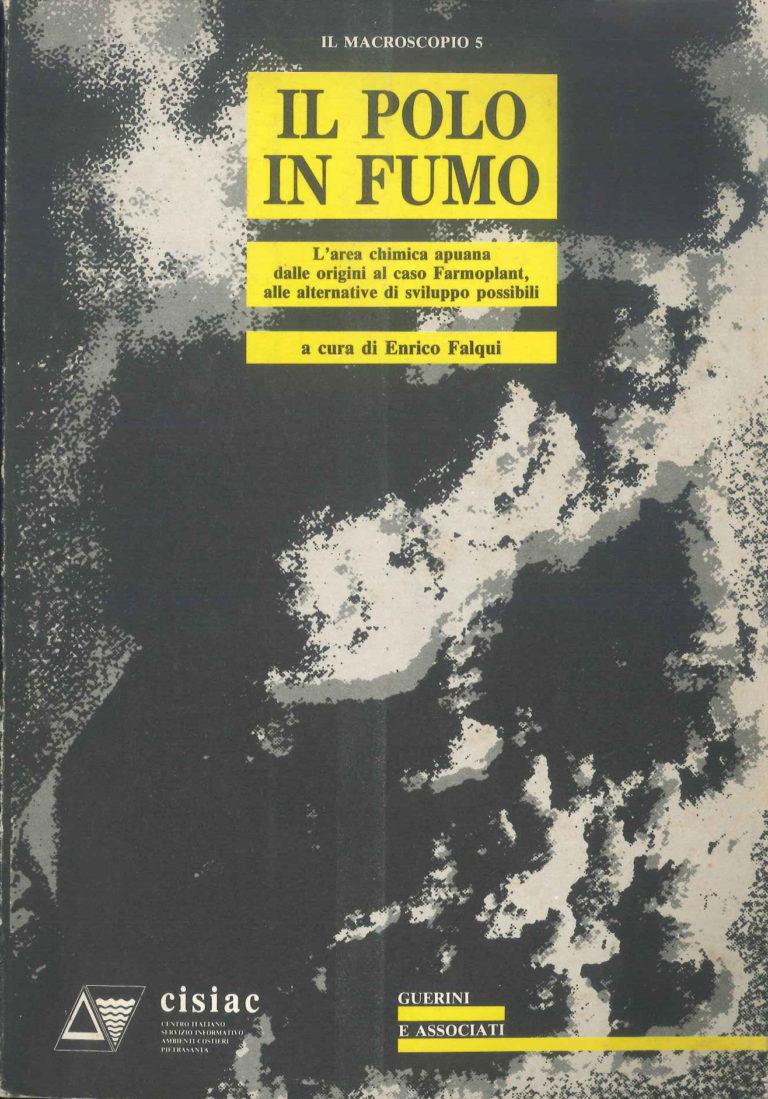 UpStudio Arch. Massimo Ceragioli Viareggio pubblicazioni un polo in fumo